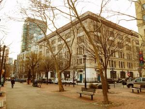 NYC iSchool High School